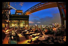 Top Rooftop Bars Singapore Park Society Rooftop At Sofitel So Bangkok Bangkok Com Magazine