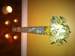 Vases For Centerpieces For Weddings Diy Vase At Michaels Crystals Walmart Flowers Individual Foam