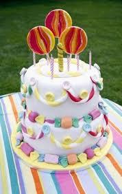 candyland birthday cake candyland cake