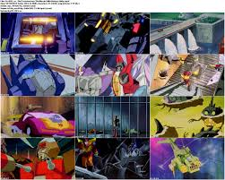 Idfl by Movie The Transformers The Movie 1986