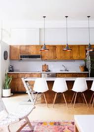 cuisine ouverte sur s駛our maison cuisine ouverte amusant cour arrière modèle