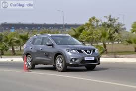 nissan trail 2016 new model nissan x trail india launch pics specs price