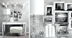 home interiors picture frames stylish home decor chic furniture at affordable prices z mirrored
