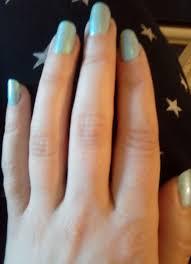 nail polish dicentra formosa
