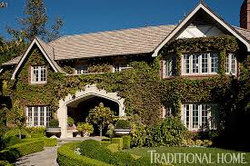 traditional home before and after actor sean hayes hollywood home traditional home