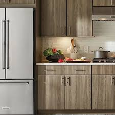 how are lower kitchen cabinets attached to the wall how to install base cabinets the home depot