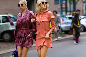 pintrest trends the 5 biggest fashion trends for 2018 according to pinterest