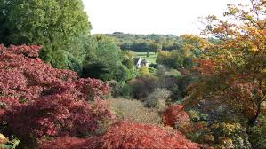 What Is A Walled Garden On The Internet by Scotney Castle National Trust