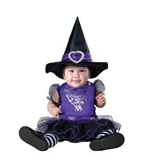 halloween 3 6 months life of the witch and famous baby costume