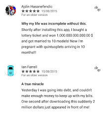 android reviews the most amazing app on the play store potahto