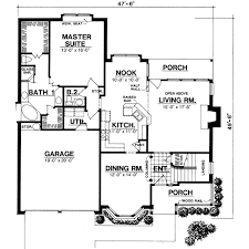 2 000 square feet best 2000 square foot house plans