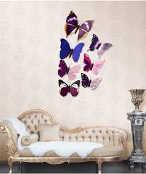 12pcs 3d butterfly wall decor stickers for living room bedroom 12pcs 3d butterfly wall decor stickers for living room bedroom office decorations