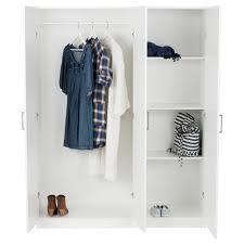 13 best le dressing ikea dombås wardrobe white 140x181 cm ikea