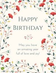 Happy Birthday Wishes To A Great Wishing You A Beautiful Day Happy Birthday Card Is It Time For A