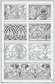 ornament the free encyclopedia history of