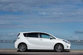 toyota corolla verso review toyota verso review car review rac drive