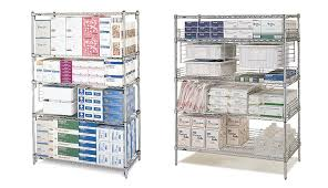 Metro Wire Shelving by Metro Wire Shelving Units Advanced Companies