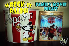 spirit halloween coupon printable wreck it ralph family movie night