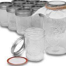 ball mason ball mason jars with fruit print