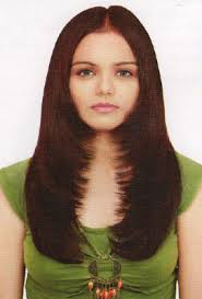feather layered haircut hair style layer haircuts feathers shape haircuts blunt haircuts