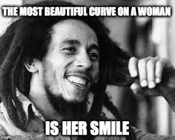 Reggae Meme - bob marley best curve imgflip