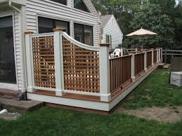 Backyard Privacy Screens deck rail privacy screens previous 1 next deck pinterest