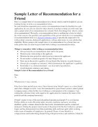 sample college recommendation examples of college reference letters choice image letter format