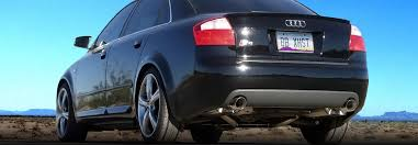 audi s4 exhaust s4 exhaust products billy boat exhaust