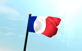 france flag 3d free wallpaper android apps on google play