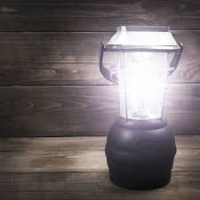 Streamlight The Siege Fixed Focus Best Cing Lantern Reviews Solar Rechargeable For Cing Trips