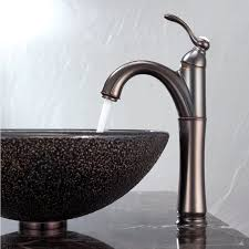 Vessel Faucets Oil Rubbed Bronze 133 Best Vessel Sinks Images On Pinterest Vessel Sink Bathroom