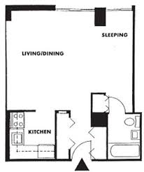 efficiency house plans chic efficiency floor plans 7 apartment plan ideas studio home act