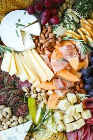 how to make a meat and cheese board damn delicious
