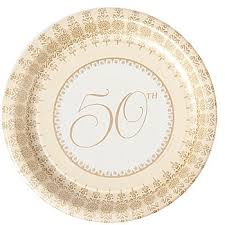 anniversary plates 50th anniversary 242 best 50th wedding anniversary ideas golden hearts more