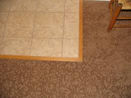 Ceramic Tile To Laminate Floor Transition Kitchen Tile Floor 3 600 Royal Holland Inc
