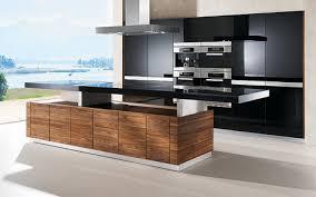 kitchen island worktop k7 kitchen by team 7 automated kitchen island with height