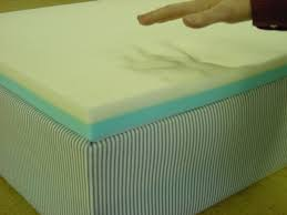 mattress foam toppers