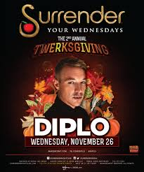 thanksgiving party flyer top 10 electronic music thanksgiving events edm com