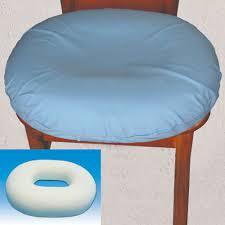 Cushion Donut Oval Foam Doughnut Cushion Ring U0026 Donut Cushions Cushions