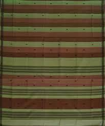 buy pista green color handloom bandar cotton saree gocoop