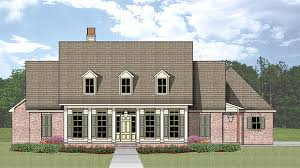 Madden Home Design French Country House Plans Acadian House Plans - Madden home designs
