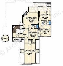 Narrow Floor Plans For Houses Buxton House Plan Designer Luxury House Plans