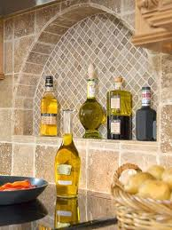 Best  Tuscan Kitchens Ideas On Pinterest Tuscan Decor - Tuscan style backsplash