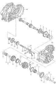 2004 volkswagen golf variant south africa market gearbox gears