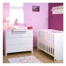 chambre bébé laqué blanc trouver lit bebe laque blanc