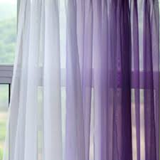 Purple Shower Curtain Sets - black white and purple curtains top modern white black white