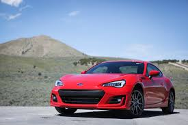 subaru brz 2017 2017 subaru brz limited pure red w performance package album on