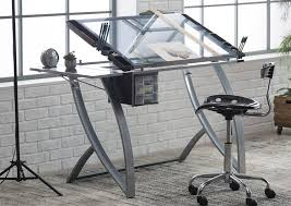 Split Level Drafting Table Best Desks Drafting Tables For Artists