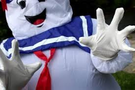 Stay Puft Marshmallow Man Costume Reviews Archives Ghostbustersnews Com