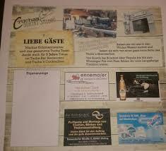 Wohnzimmer Bar W Zburg Telefonnummer Tucha Bar Restaurant Bar U0026 Grill Bad Reichenhall Facebook